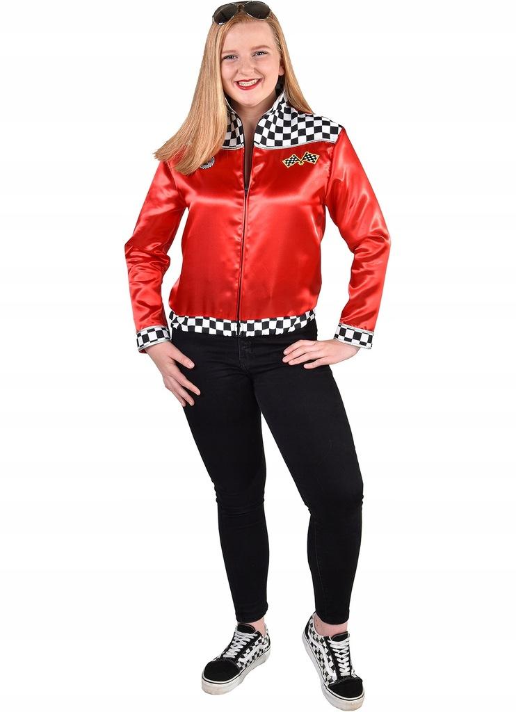 Magic Design kurtka kostiumowa Racing damska polie