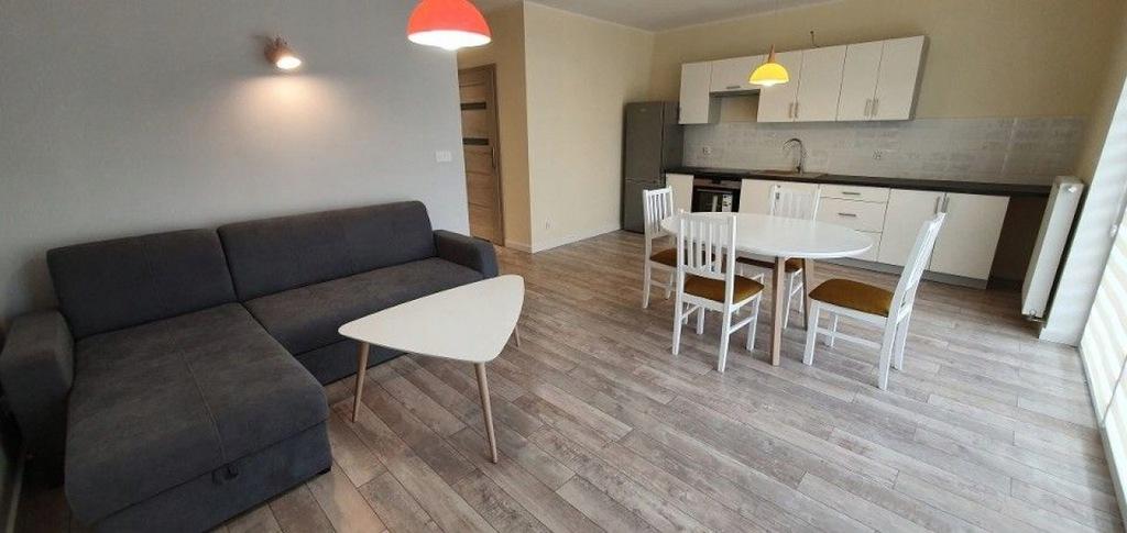 Mieszkanie, Murowana Goślina, 57 m²