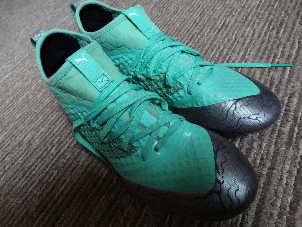 Puma Future NET FIT korki lanki 40 buty do piłki