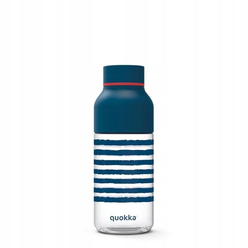 Quokka Ice - Butelka na wodę z tritanu 570 ml (Nav