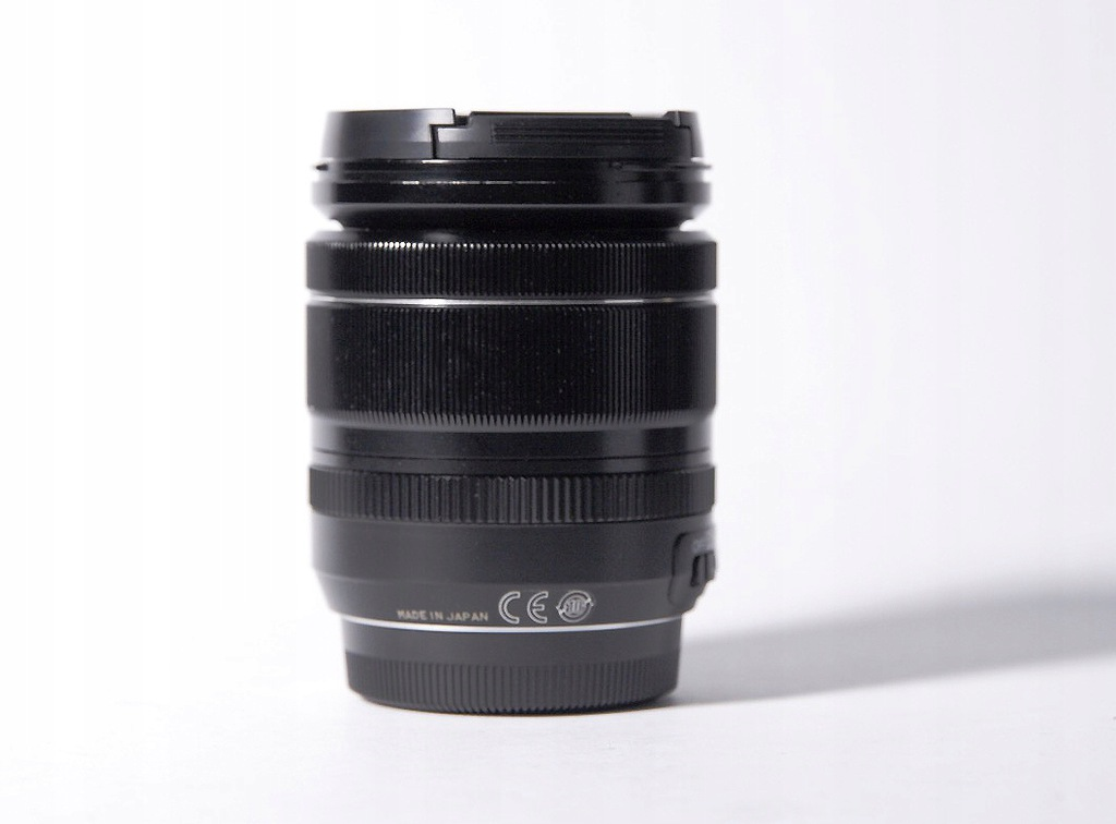 Fujinon 18-55mm f/2,8-4 R LM OIS używany SKLEP