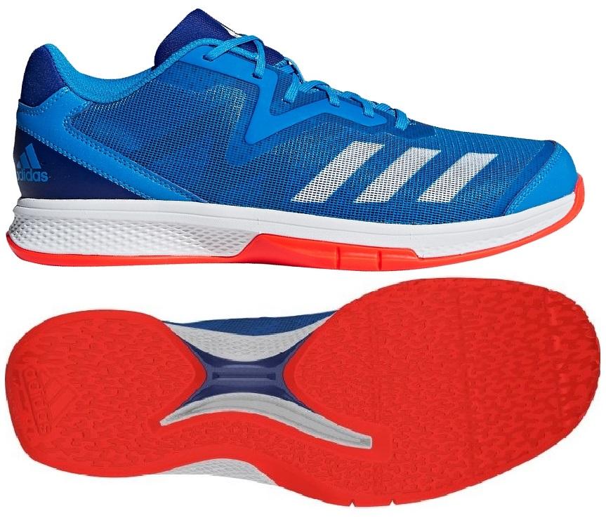 Buty halowe adidas COUNTERBLAST EXADIC Buty sportowe