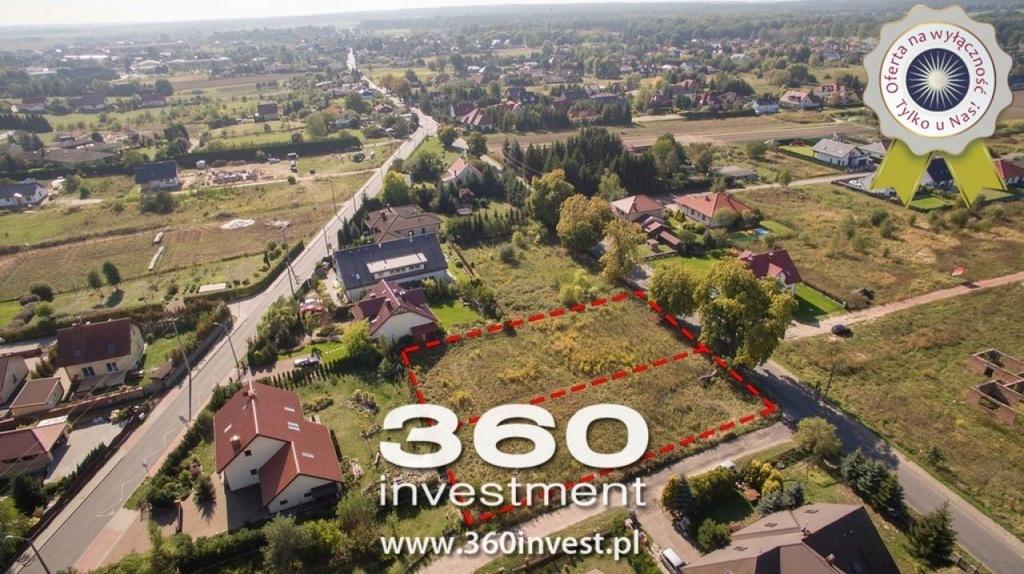 Działka, Dobra, Dobra (Szczecińska) (gm.)1000 m²