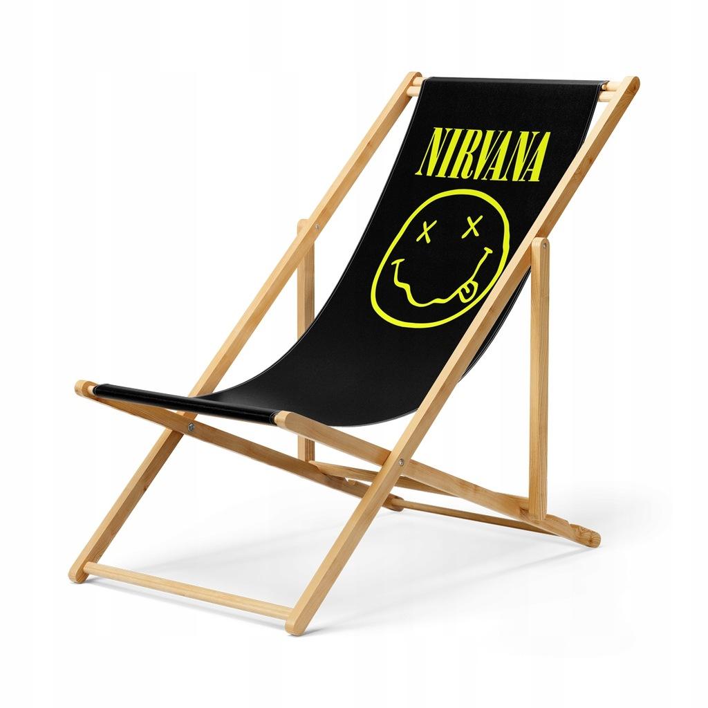 Leżak Nirvana