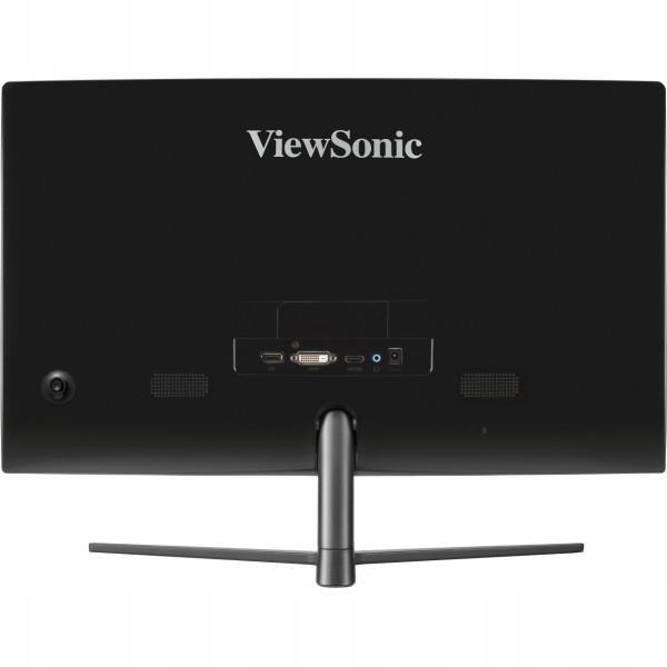 "Monitor VIEWSONIC VX2458-c-mhd (24""; TFT; Ful"