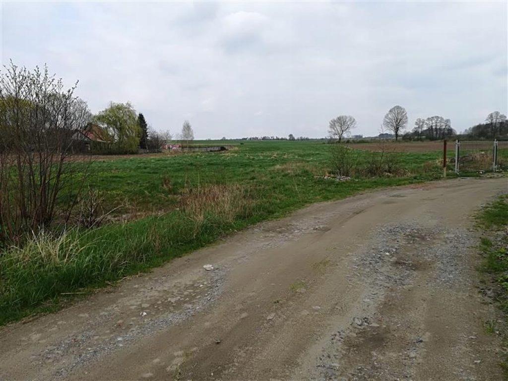 Działka, Oleśnica, Oleśnicki (pow.), 824 m²