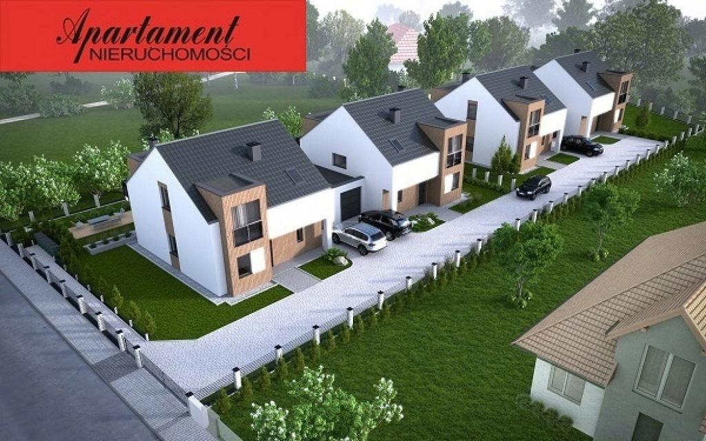 Działka, Niemcz, Osielsko (gm.), 1792 m²