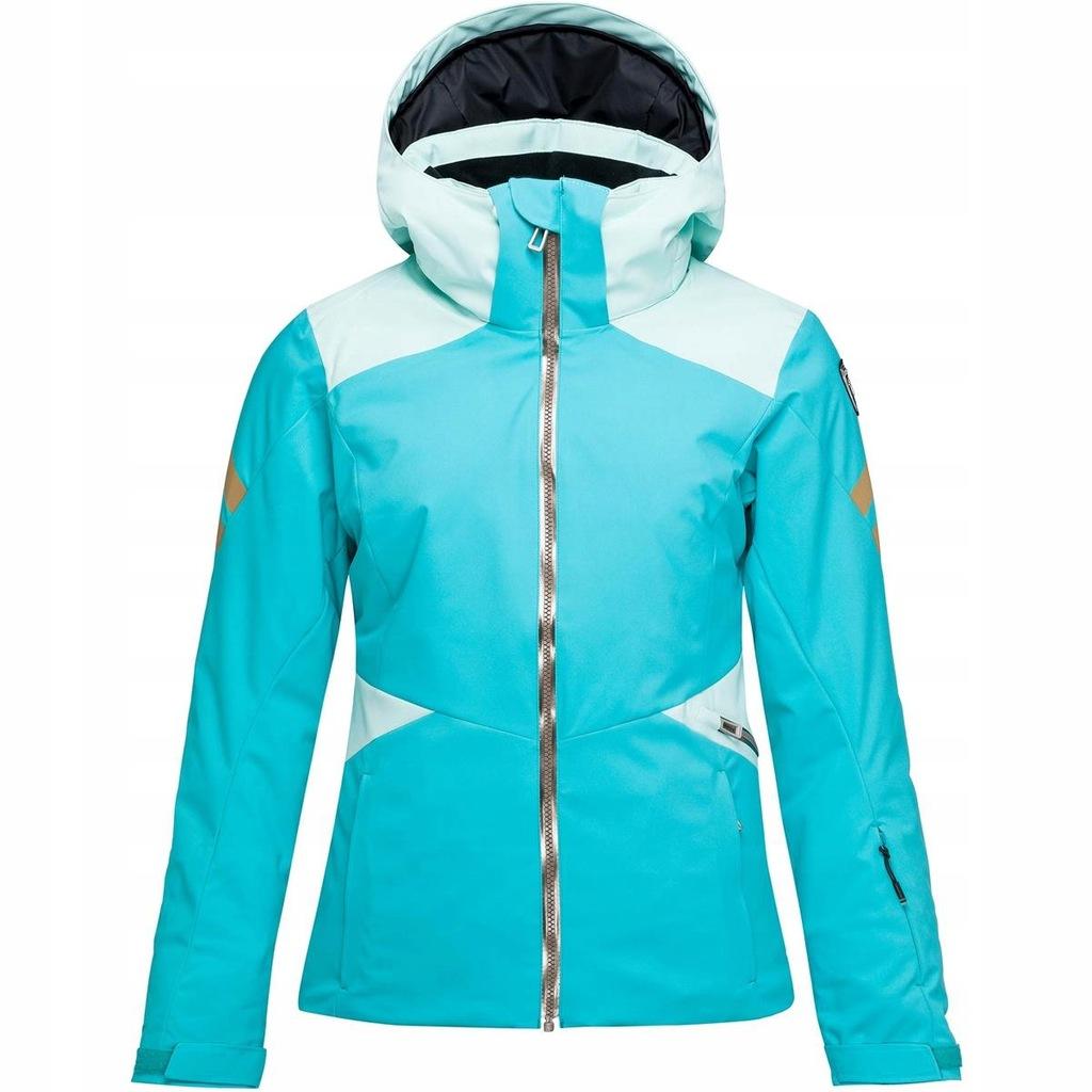 Kurtki narciarskie Rossignol Apparel W Controle J