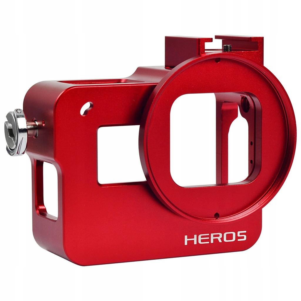 Obudowa ochronna Dla Gopro Hero 5 MENGS GP-068
