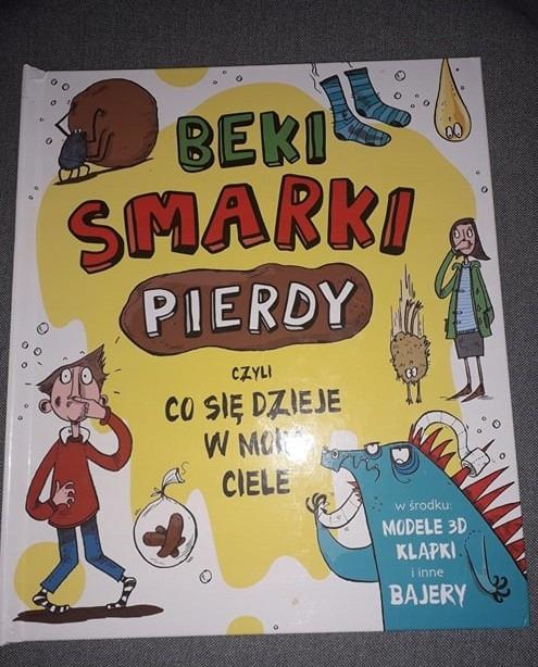 Beki Smarki Pierdy 3d 7875333383 Oficjalne Archiwum Allegro