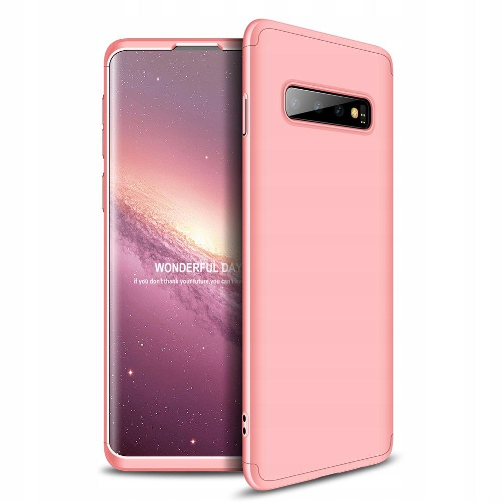 GKK PANCERNE ETUI DO Samsung Galaxy S10 różowy