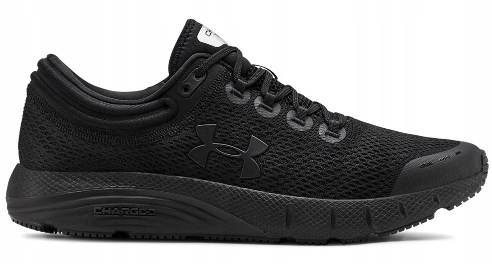 BUTY UNDER ARMOUR CHARGED BANDIT 3021947-002 47,5