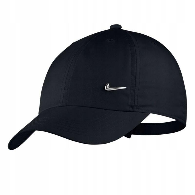 Czapka z daszkiem Nike Y H86 CAP METAL SWOOSH AV80