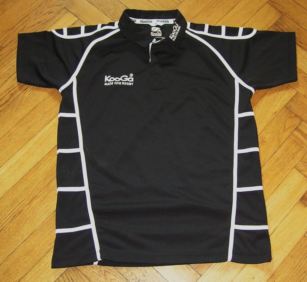 Koszulka KOGA ALL BLACKS NEW ZEALAND M NOWA !