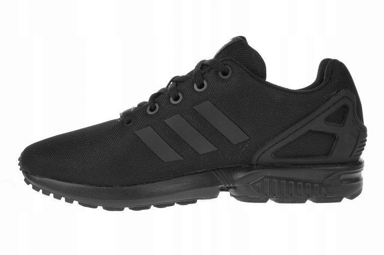 buty adidas damskie zx flux k s82695 czarne r 38