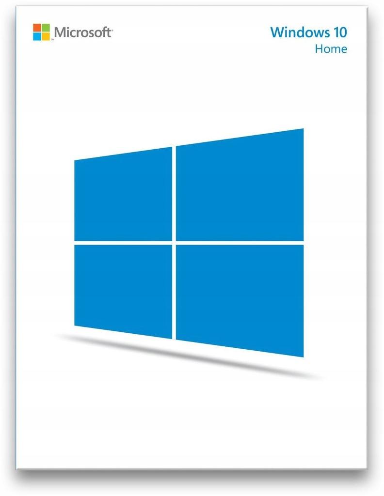 Microsoft Windows 10 Home Pl Esd 7788552798 Oficjalne Archiwum Allegro