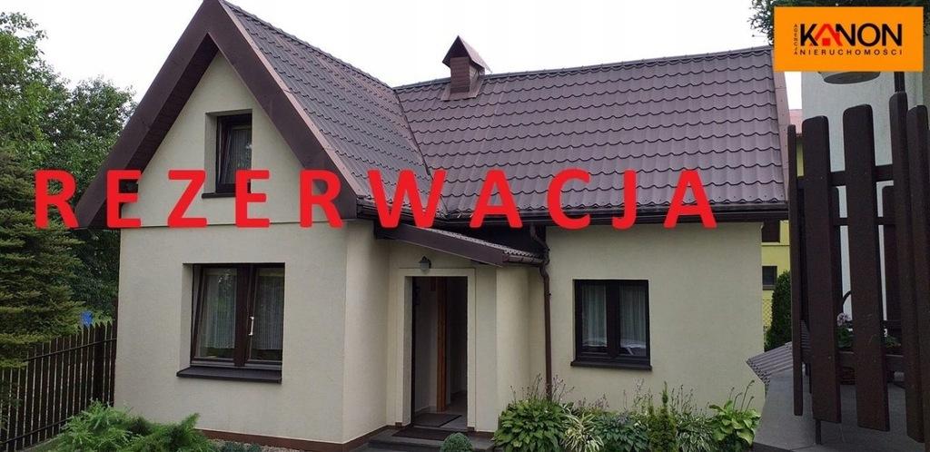 Dom, Bielsko-Biała, Wapienica, 68 m²