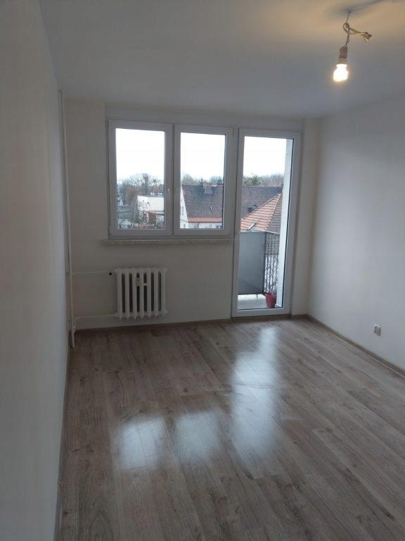 Mieszkanie Ostrów Wielkopolski, ostrowski, 38,10 m