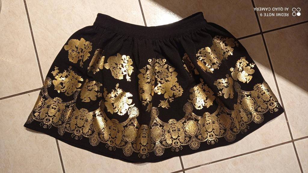 Unikalna spódnica Bik Bok. Rozmiar S