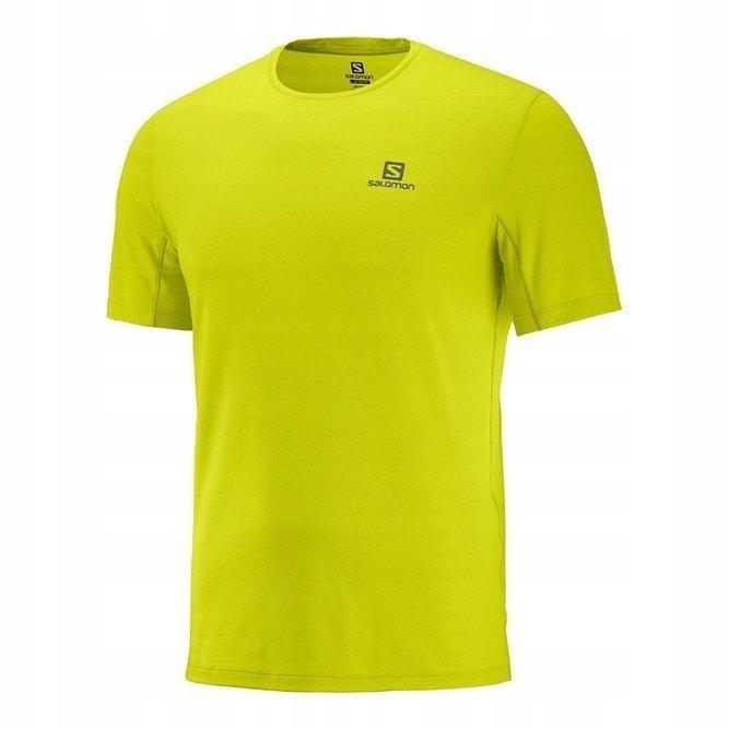 Koszulka SALOMON XA TEE sportowa męska r. XS
