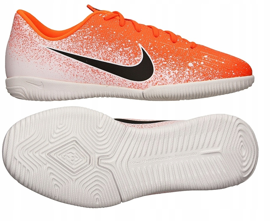 buty Nike Vapor 12 Academy halówki AJ3101-801 r 34