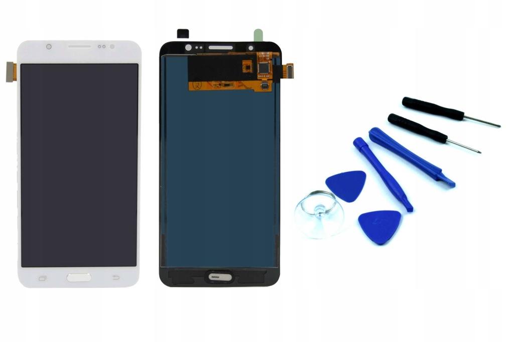 WYŚWIETLACZ LCD + DIGITIZER SAMSUNG J7 J710FN/DS