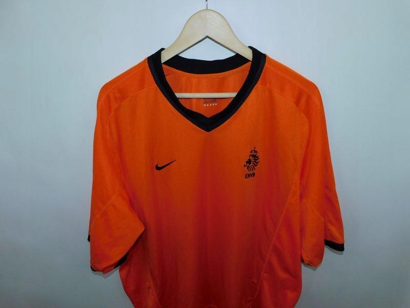 Nike Holandia koszulka reprezentacji XXL