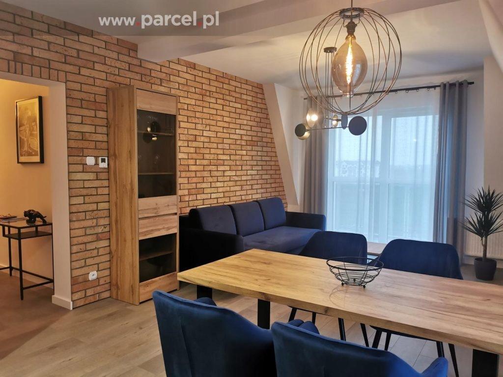 Mieszkanie, Kruszewnia, Swarzędz (gm.), 57 m²