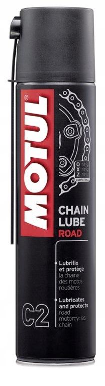 Motul C2 Chain Lube Road 0,4L MC CARE