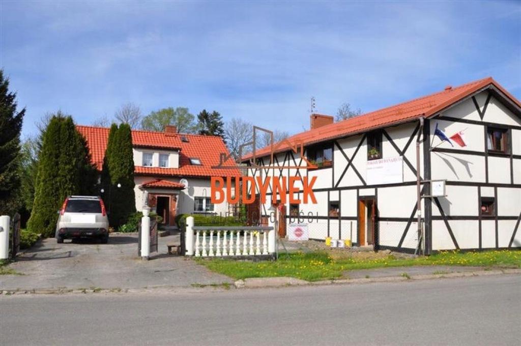 Dom, Nacmierz, Postomino (gm.), 320 m²