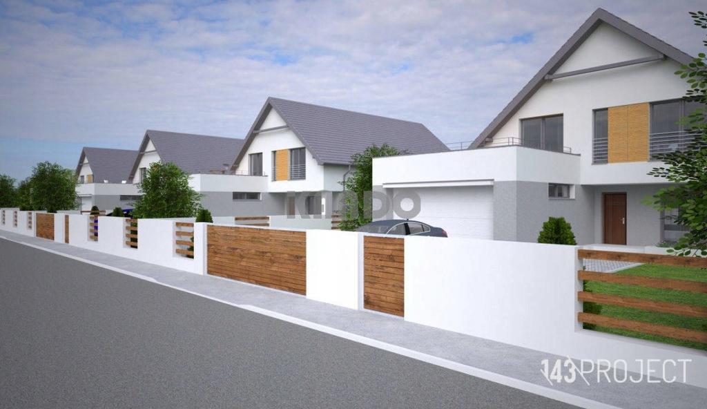 Działka, Karwiany, Żórawina (gm.), 4900 m²