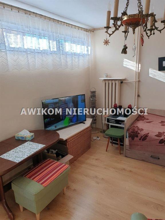 Mieszkanie, Pruszków, Pruszkowski (pow.), 27 m²