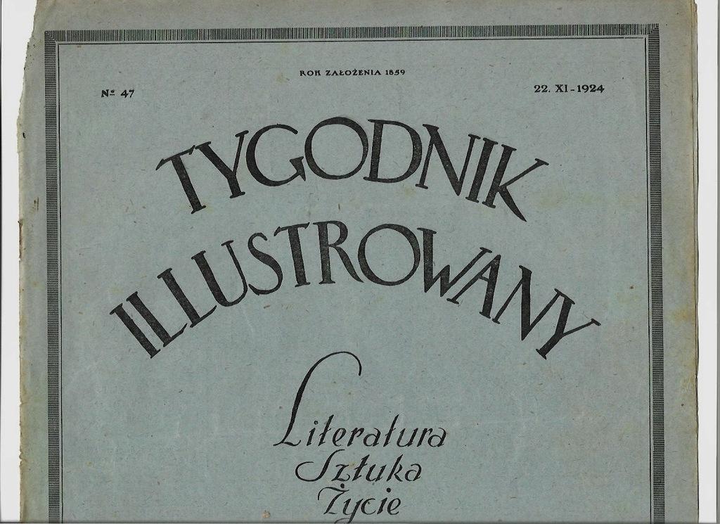 1924 REYMONT Chełmoński Matejko Kossak Gierymski