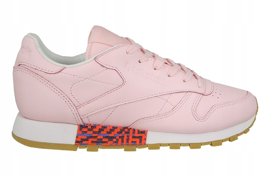 BUTY REEBOK CLASSIC LEATHER BD3155 r.41