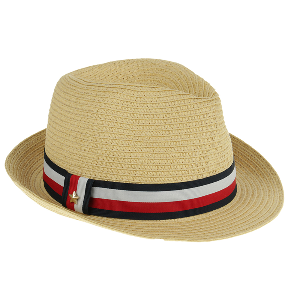 Tommy Hilfiger Winning kapelusz AW0AW05240-203