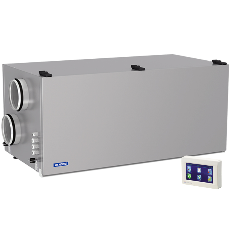 Centrala wentylacyjna Vents VUT 900 H EC ECO A11