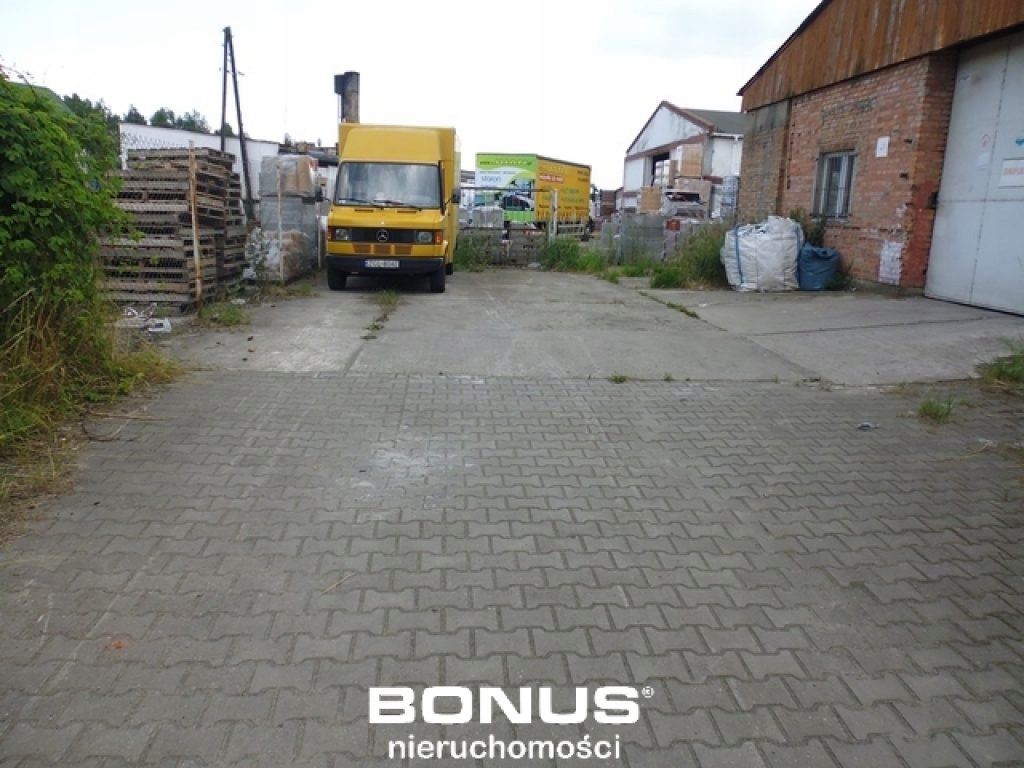 Magazyny i hale, Szczecin, 400 m²