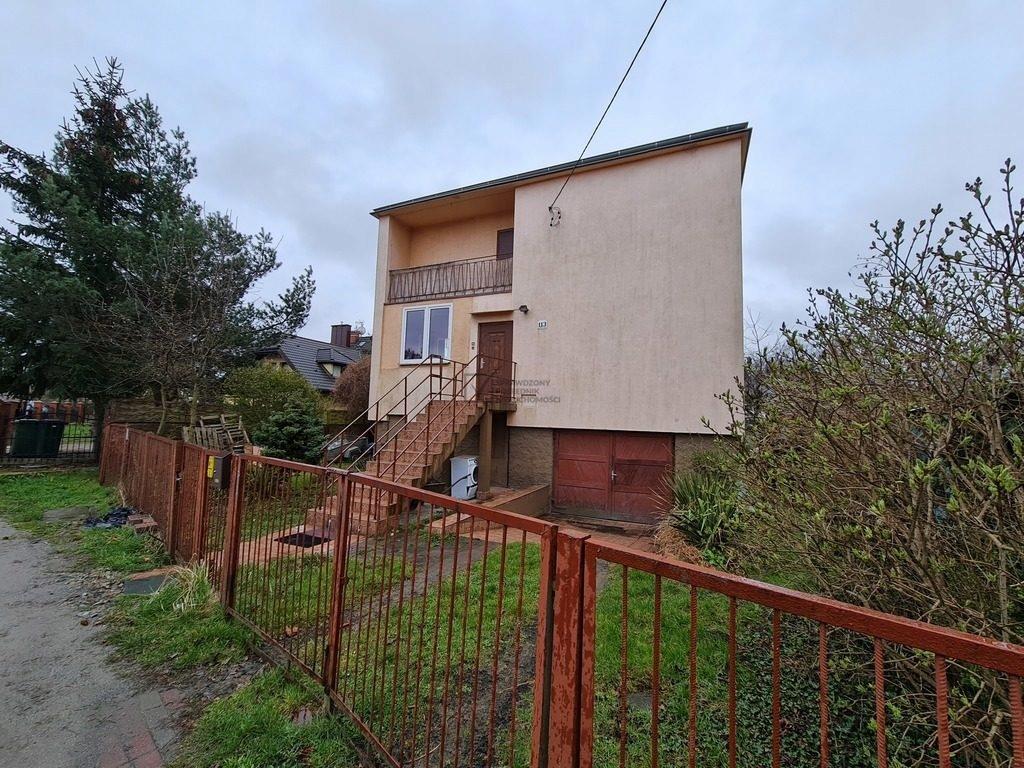 Dom, Wrocław, Psie Pole, Swojczyce, 188 m²
