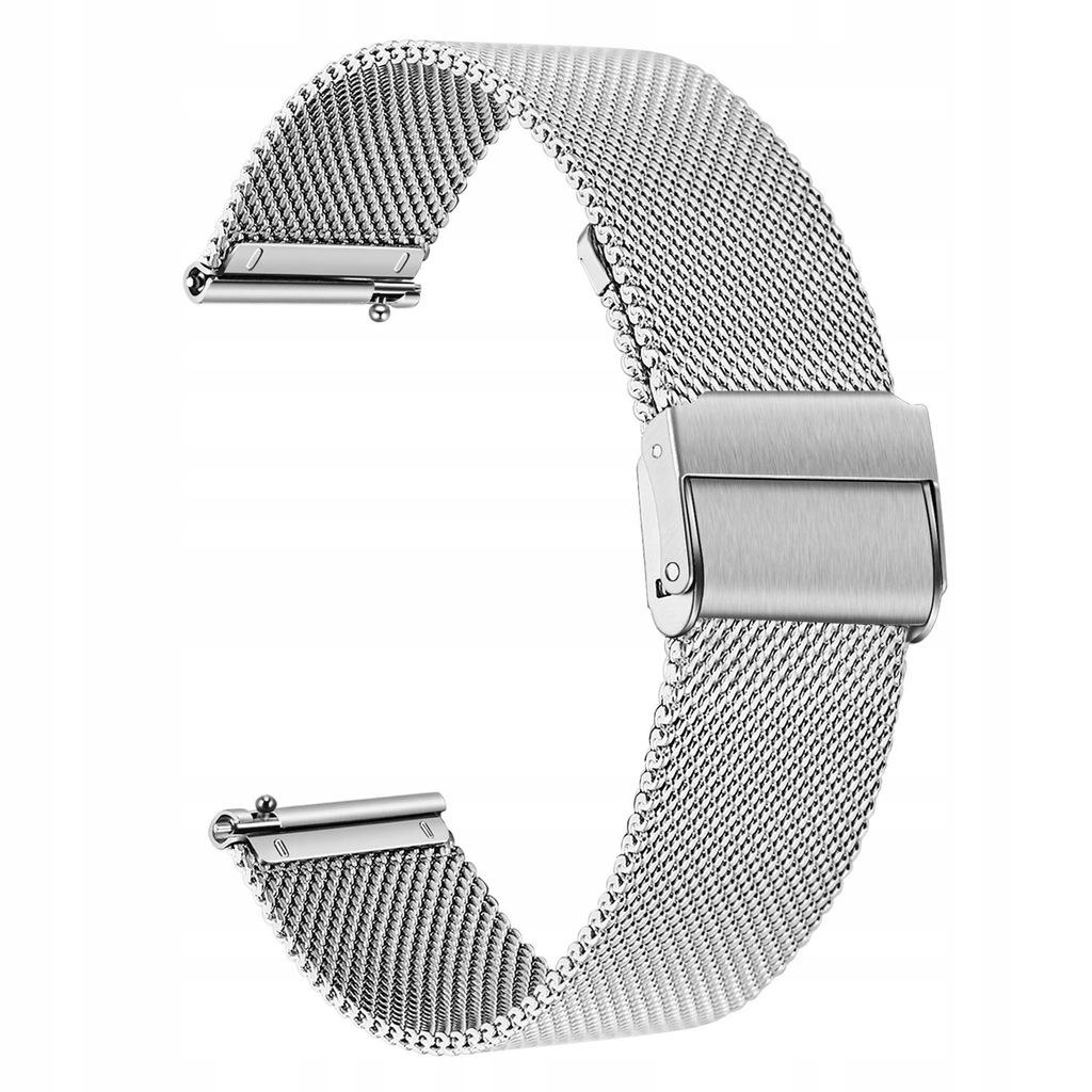 Bransoletka TRUMiRR do zegarka 18 mm