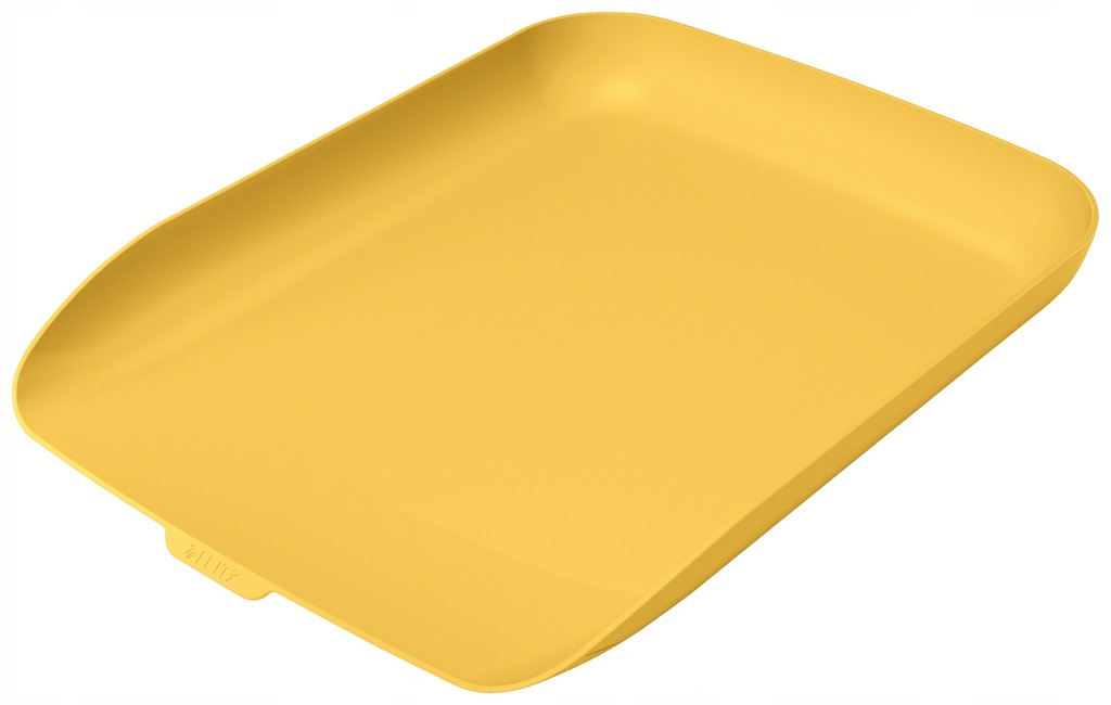 Szuflada kuweta na dokumenty Leitz Cosy żółta