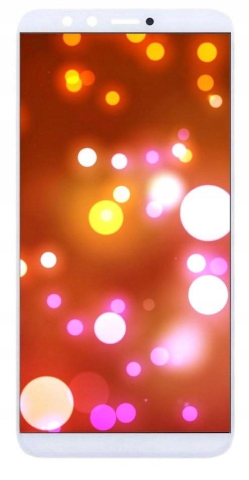 LCD WYŚWIETLACZ DOTYK HUAWEI HONOR 9 LITE BIAŁY