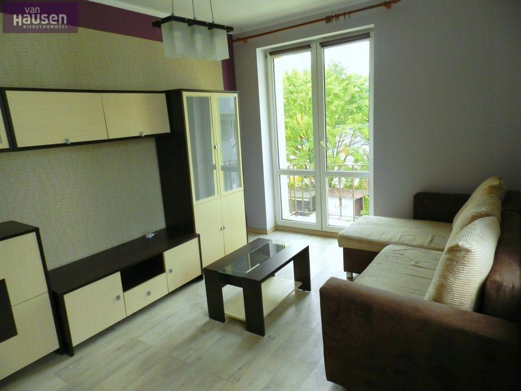 Mieszkanie, Poznań, Nowe Miasto, 46 m²