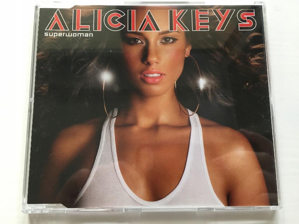 Alicia Keys Superwoman |623