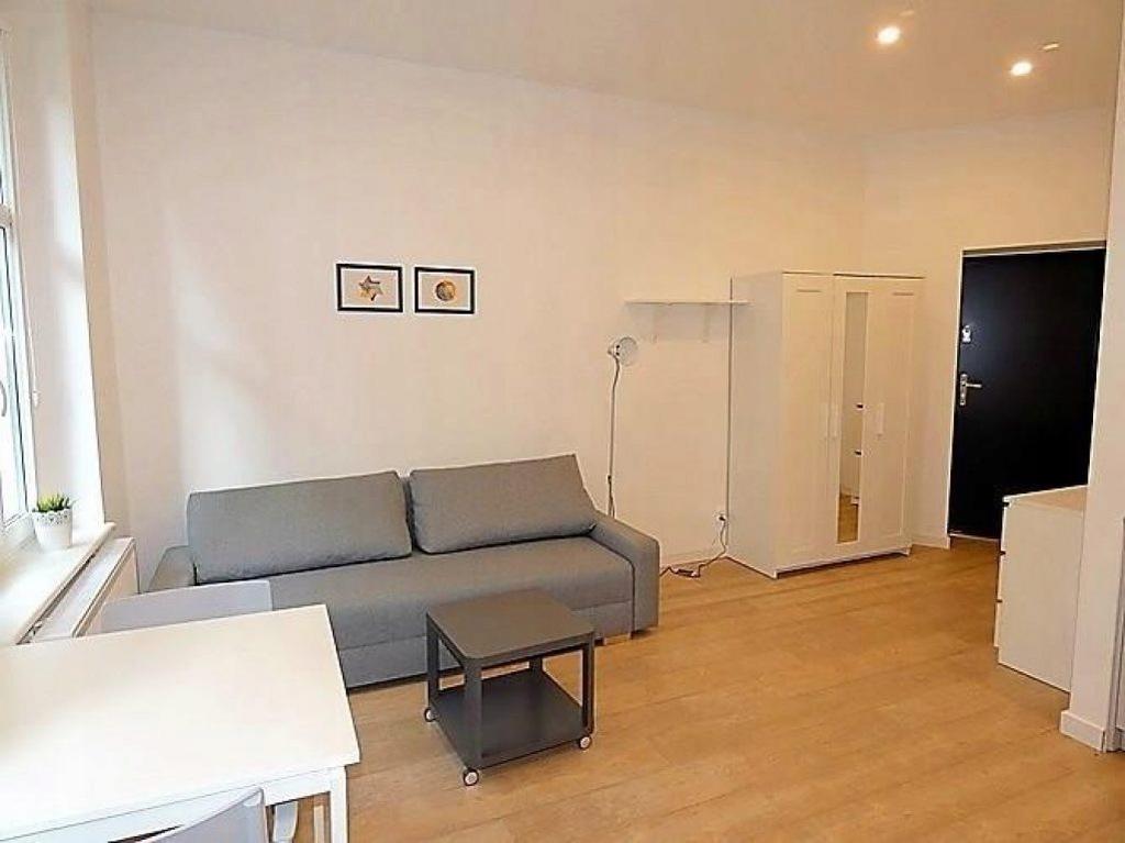 Mieszkanie, Poznań, Wilda, 29 m²