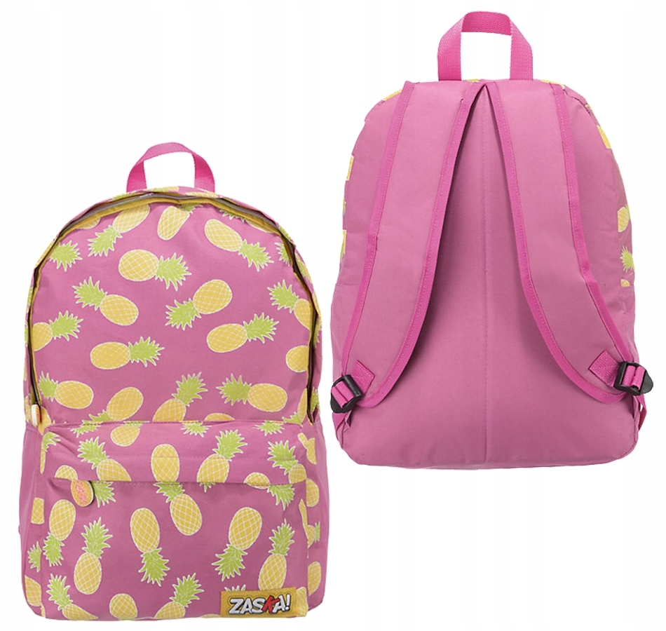 Plecak Zaska - Ananas
