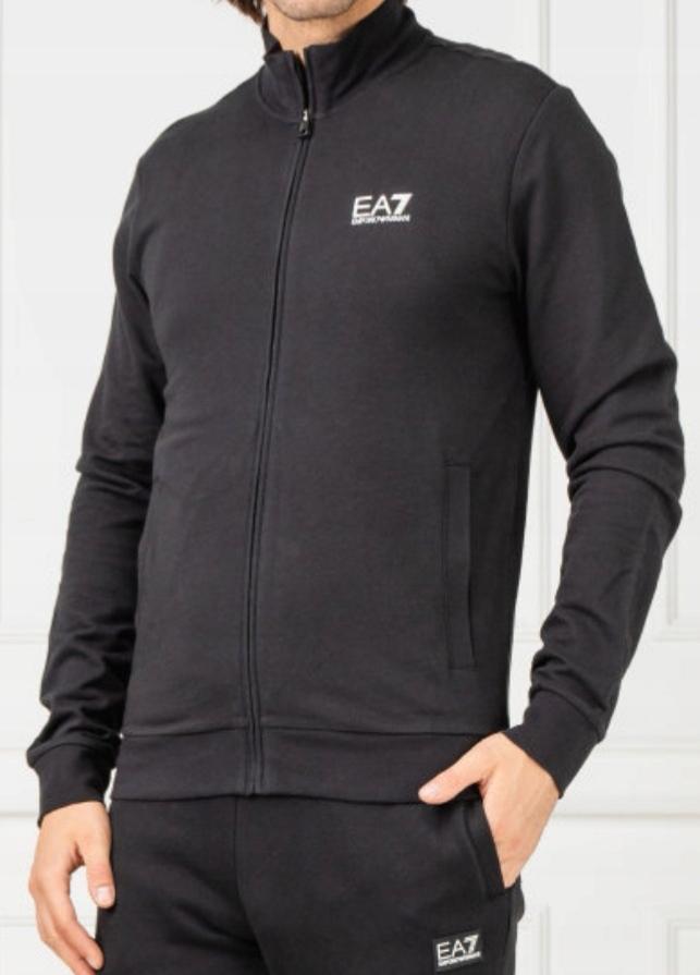 EA7 EMPORIO ARMANI BLUZA rozmiar XL