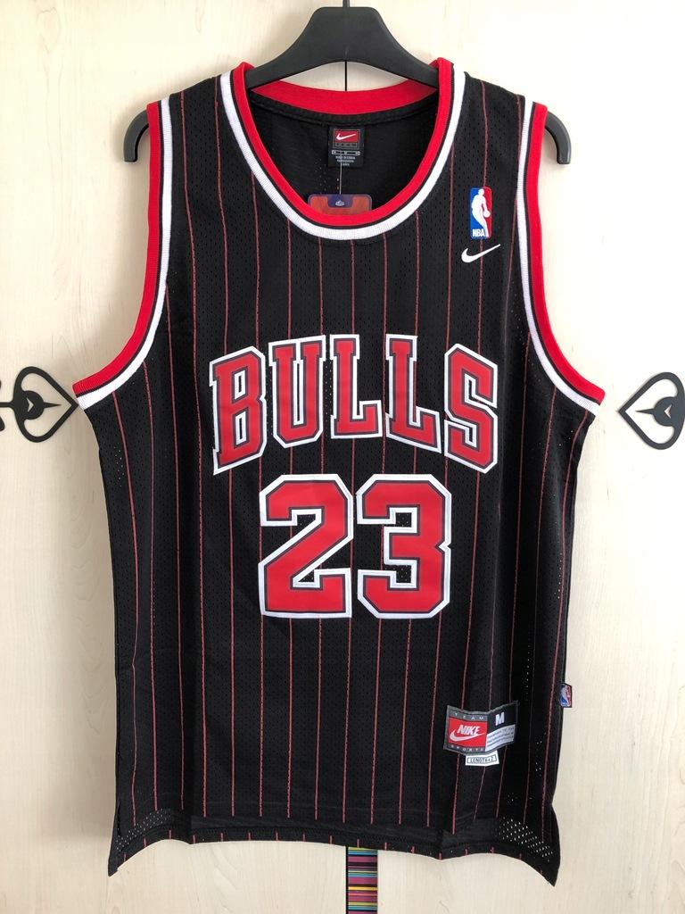 NOWA koszulka NBA Chicago Bulls 23 Michael Jordan