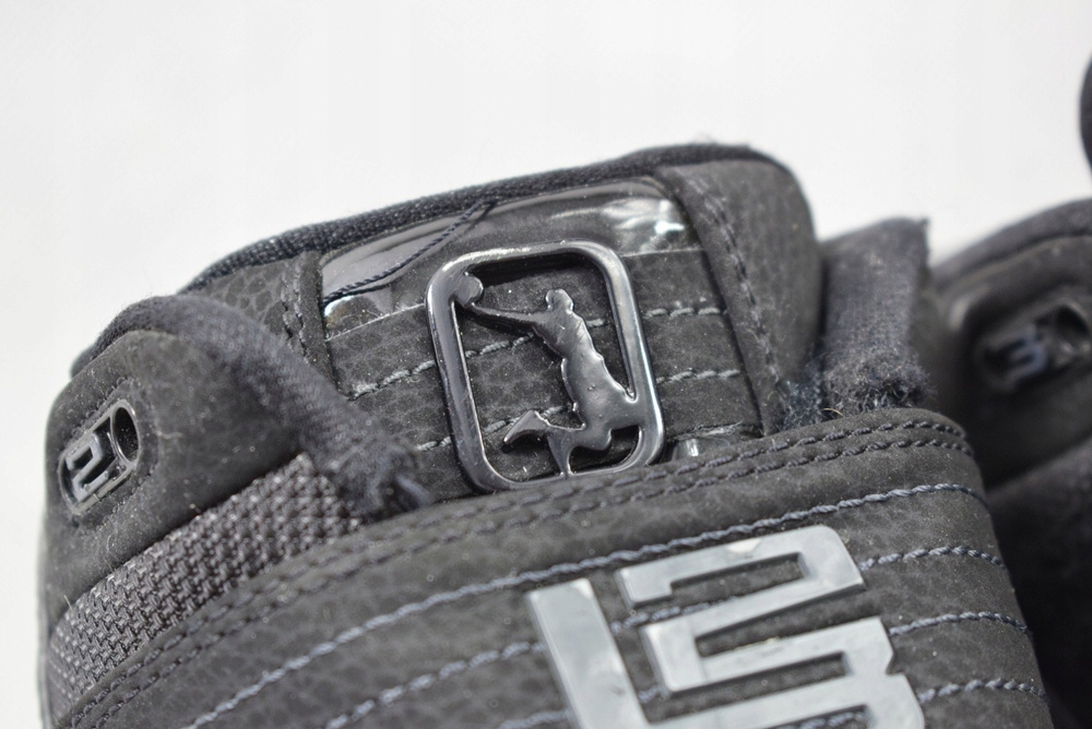 NIKE Zoom LeBron Soldier 3 buty sportowe (44,5)