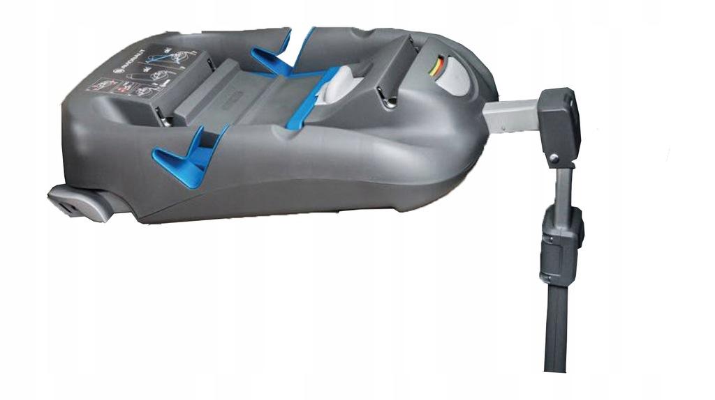 Baza ISOFIX do fotelika Euro-Cart - OD 0 DO 13 KG
