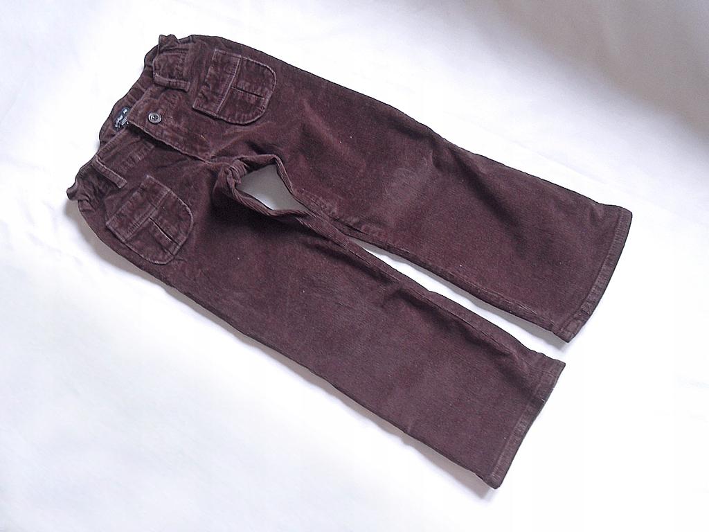 Spodnie dla córki BABY GAP, 104-110cm, 5 lat